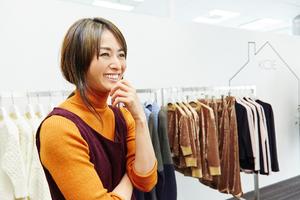 クリス-ウェブ 佳子 インタビュー