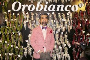 イタリア発「オロビアンコ」国内初のスタイルショップが丸の内に誕生
