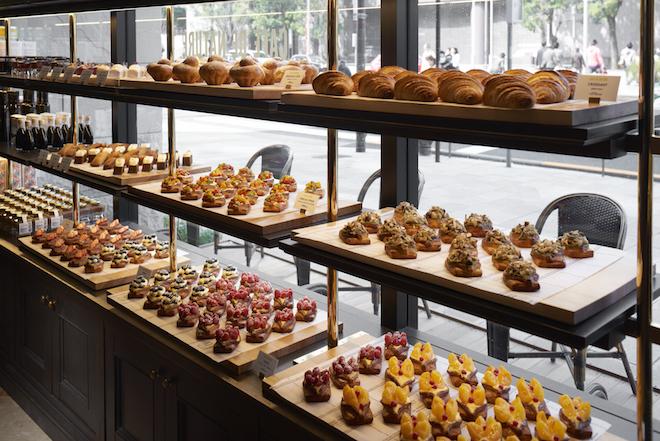 外苑前にカフェ&ビストロ「カフェ ド ナチュール」オープン。ユニマットプレシャスが新業態