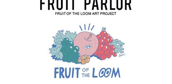 fruitparlor
