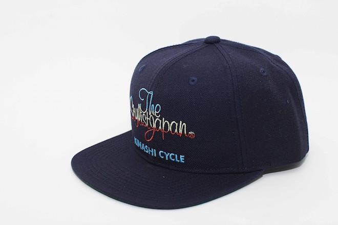 「木梨サイクル」伊勢丹メンズ館に期間限定ショップ第2弾。キックスハワイや世田谷ベースなど15のコラボキャップ販売