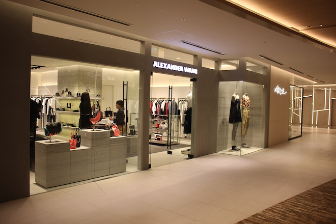 松坂屋跡地の新商業施設GINZA SIXの見どころ