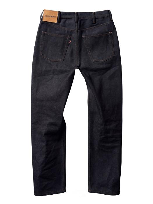 acneblakonst-jeans 1