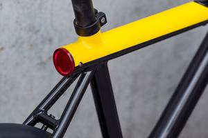 オランダ生まれの自転車ブランド「バンムーフ」日本初上陸