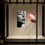 吉岡徳仁「吐息」2004年/2009年 © Satoshi Asakawa / Courtesy of Hermès Japon