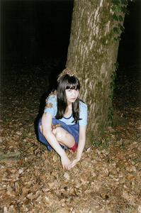 藤田一浩 モデル:空美(jungle)