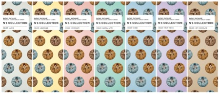 N's COLLECTION3