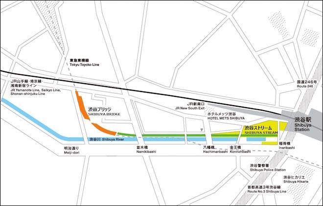 shibuyastream-map