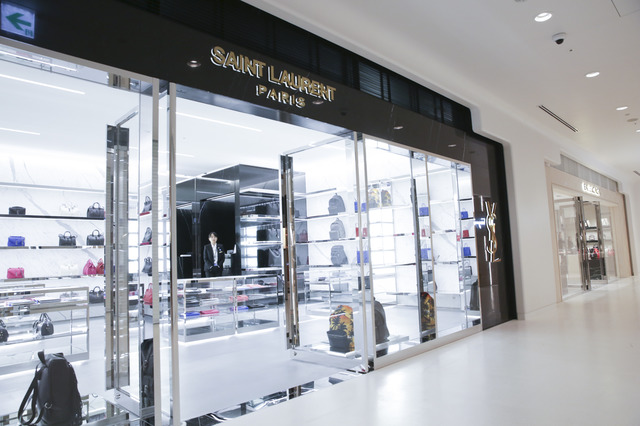 銀座三越に空港型免税店「Japan Duty Free GINZA」がオープン、沖縄 ...