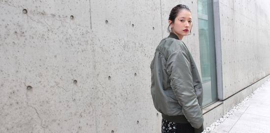 自身のブランド「CLANE」が1周年を迎えた、松本恵奈クリエイティブディレクター