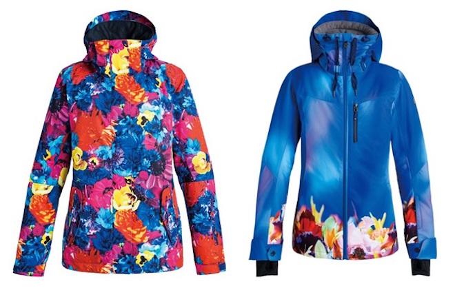 [左]JETTYジャケット 29,000円 [右]WILDLIFEジャケット 35,000円(共に税別)