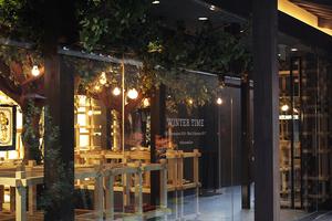 町屋をリノベーションした「エルメス祇園店」が話題。ハートの「カレ」ボックス登場