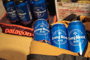 パタゴニアのクラフトビールが日本上陸。食品事業「パタゴニア プロビジョンズ」の新作