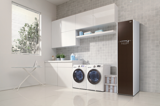 Styler laundry room 1012