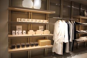 20周年のインテリアショップ「カッシーナ・イクスシー」青山本店がリニューアルオープン