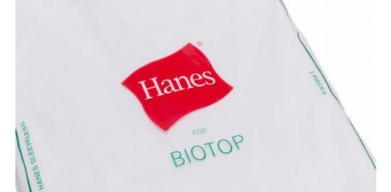 hanes-biotop