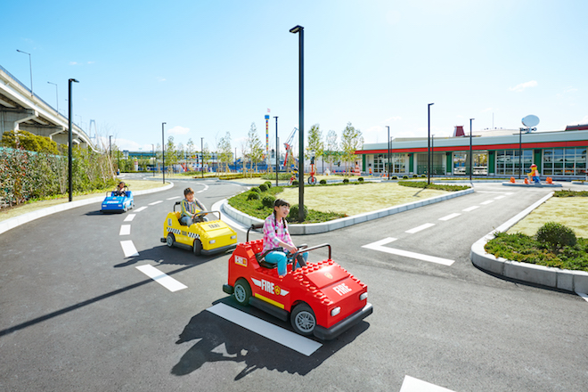 legoland-japan_Driving School