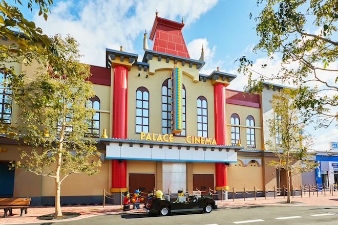 レゴブロックの屋外型キッズテーマパーク「レゴランド」が日本初上陸。名古屋・金城ふ頭に4月1日オープン