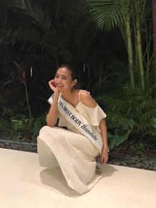 """10頭身「Oggi」モデル 香川沙耶、脅威のプロポーションで""""世界一""""のベストボディを受賞"""