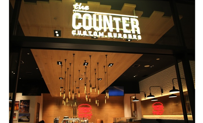 the-counter