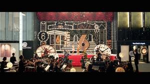 椎名林檎とトータス松本が初デュエット。ギンザシックスのスペシャルムービー「メインストリート」篇公開