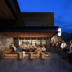 """原宿・神宮前に複合型ホテル「トランク ホテル」が5月開業。""""ソーシャライジング""""なライフスタイルを提案"""