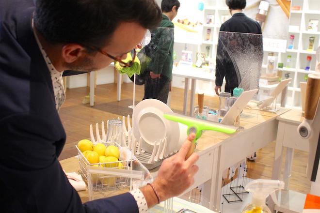 ニューヨーク発ホームツールブランド「フルサークル」が日本本格上陸