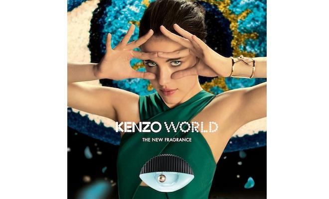 kenzoworld