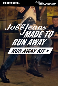 Diesel SS18 JoggJeans campaign1
