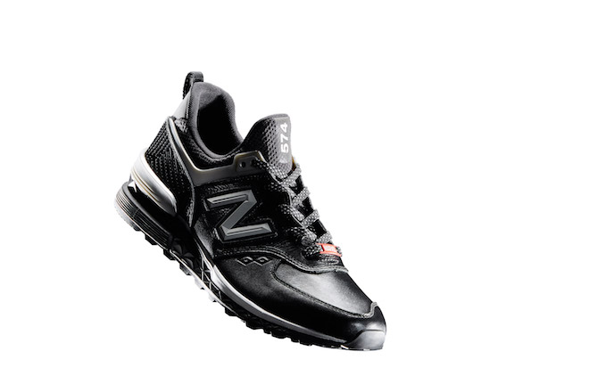 Marvel Black Panther 574S & 990v4