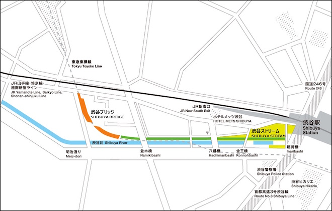 shibuyastream-map