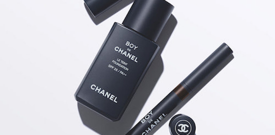 BOY DE CHANEL-9 eye