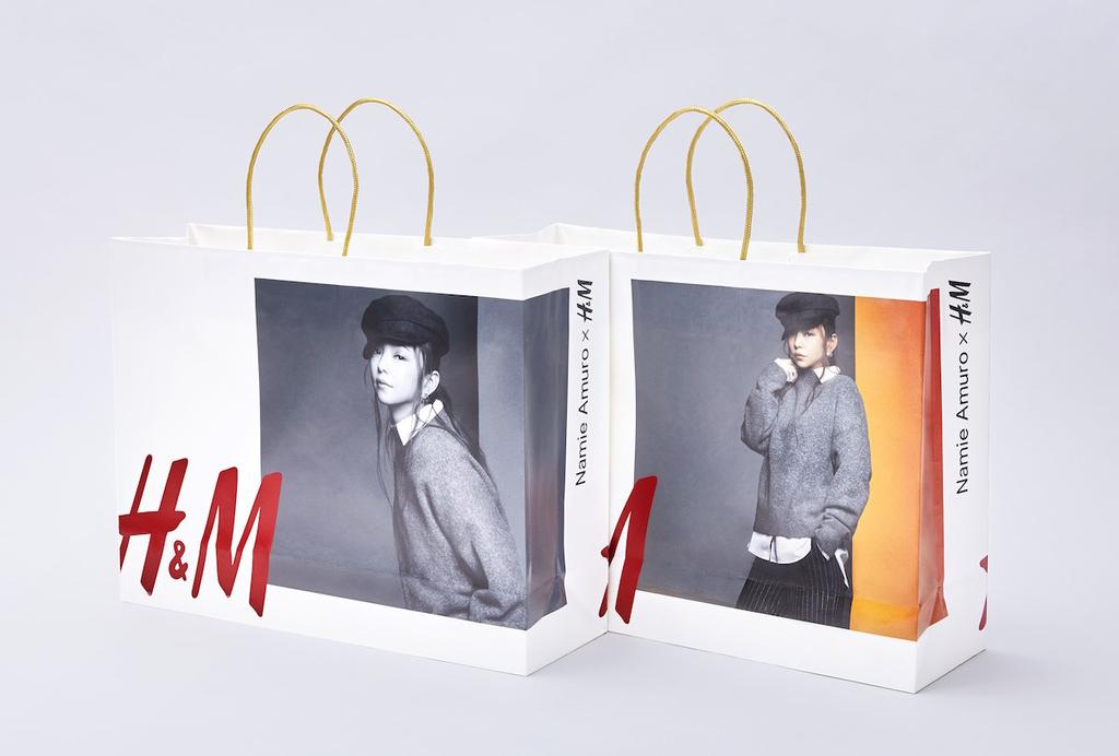 namieamuroxhm-shoppingbag