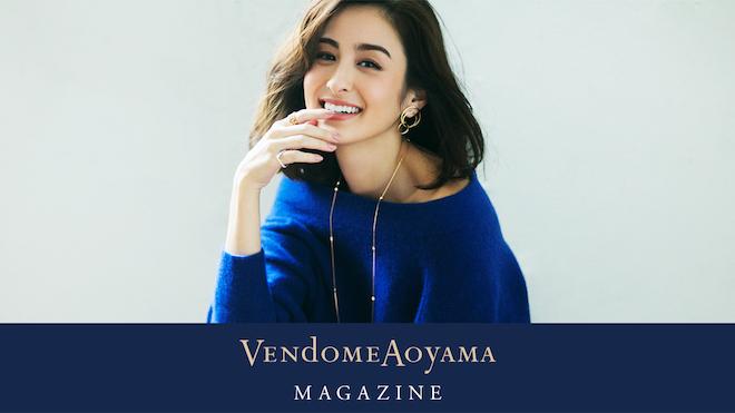 vendomeaoyama-magazine