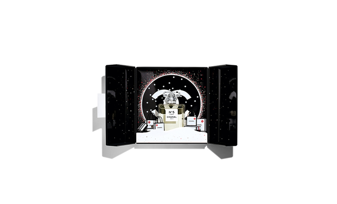 chanel-19holiday