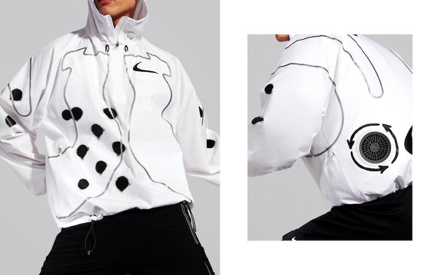 NIKE x Off - White