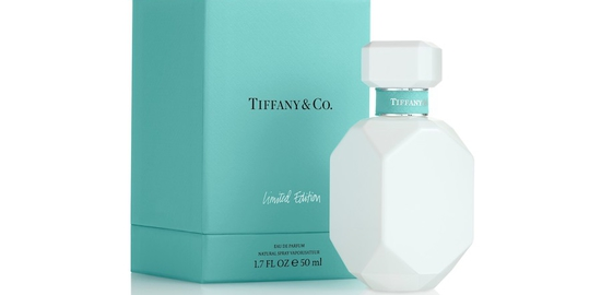 TIFF SIGN EDP Hday 19 White Edition 50ml + pack Reflection