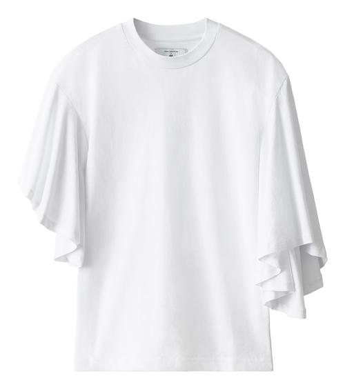 (Tシャツ¥3,999)