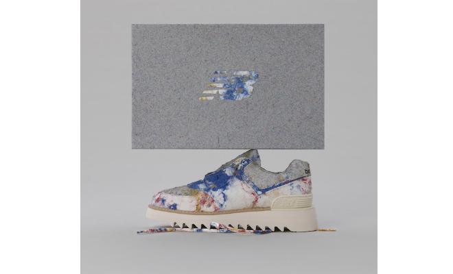 """""""Untitled (Japanese ShoeboxII#126‒285)"""" , 2021 © Gottingham Image courtesy of Yoshihisa Tanaka and Studio Xxingham"""