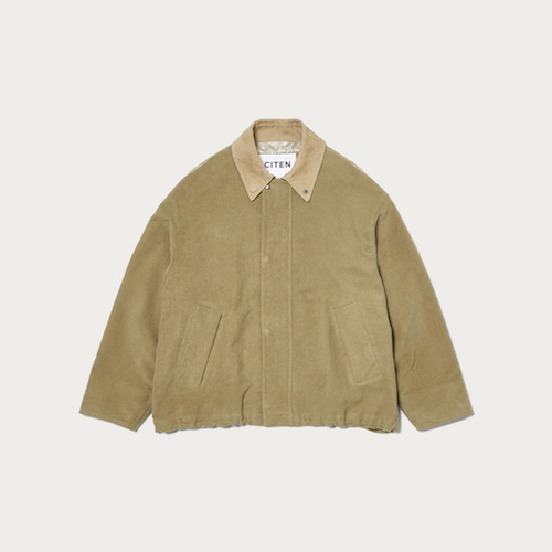 ジャケット 15,990円(税込)